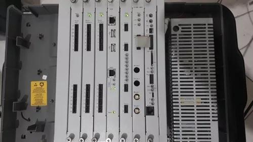 Pabx intelbras impacta 140 c/ icip e codec