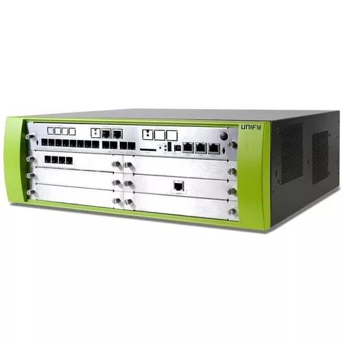 Pabx unify openscape bus x5r básico rack (si