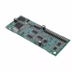Placa atendedora disa pabx intelbras modulare + / conecta +