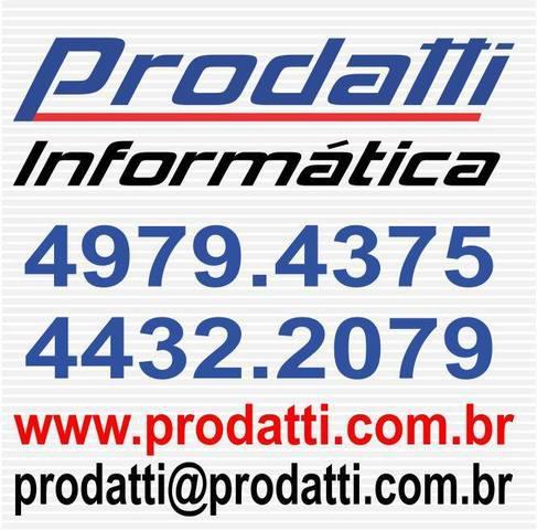 Prodatti informática, assistência técnica no abc - sp