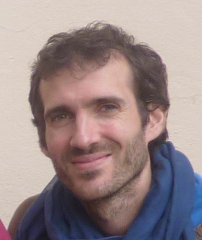 Professor de francês nativo