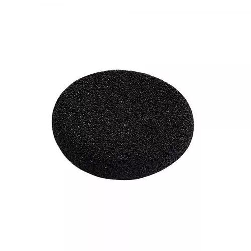 Protetor auricular espuma preta lm-1170 (53mm) (5 unidades)