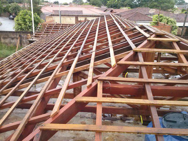 Ramos telhados - coberturas residenciais