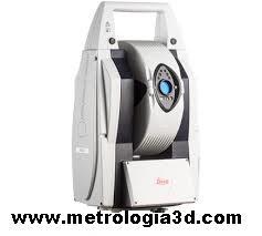 Serviços medição laser tracker /braço faro in company