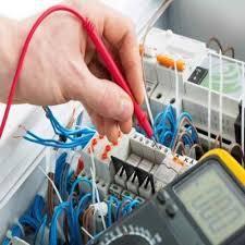 Sindal manutenção elétrica, consultoria e orçamento s/