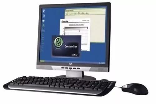 Software tarifador intelbras modulare e conecta + (mais)