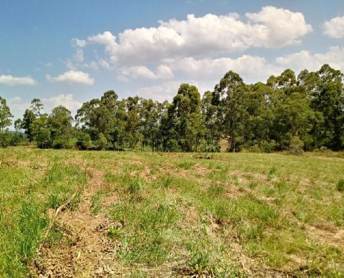 Sítio 19,0 hectares - itacolomi - gravataí - rs