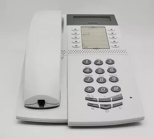 Telefone Fixo Digital Astra Dialog 4222 Ericsson Kit C/ 10