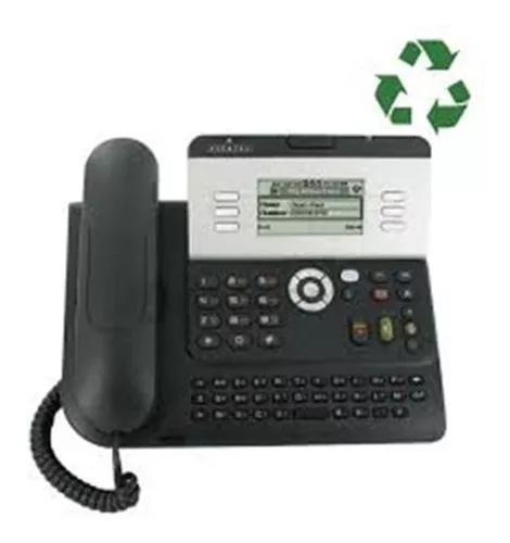 Telefone lucent alcatel digital 4029 perfeitos