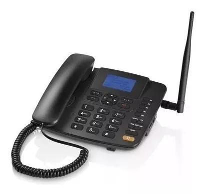 Telefone rural multilaser quadriband 2g dual re502-