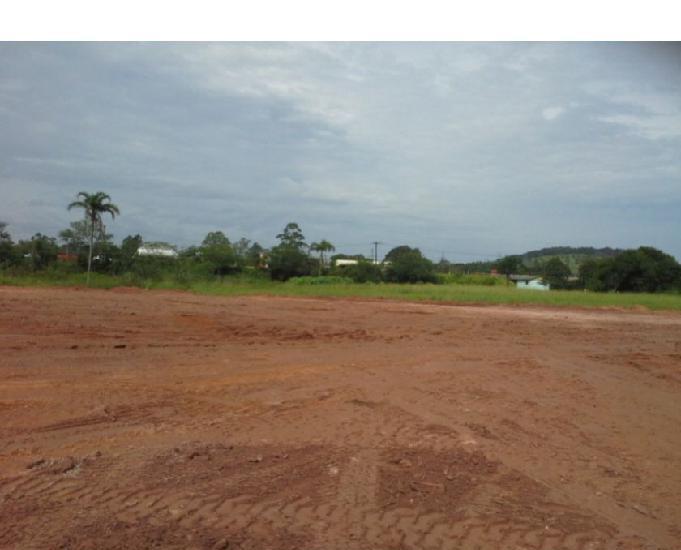 Reaterreno comercial de 5,7 hectares em taquara, rs