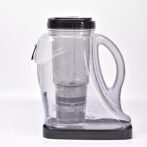 Aparelho purific jarra pratic refil vida 2,5l agual alcalina
