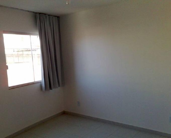 Apartamento grande colorado, df, 2 quartos