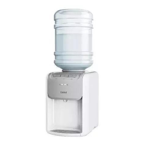 Bebedouro consul agua gelada com compressor cjd20ab 220vts