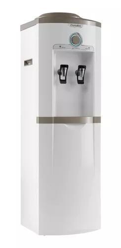 Bebedouro de coluna esmaltec egc35b compressor branco 110v