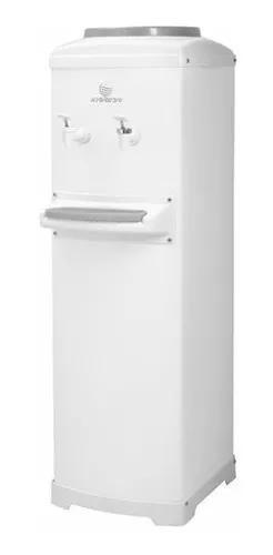 Bebedouro de coluna karina k20 refrigerado compressor 110v