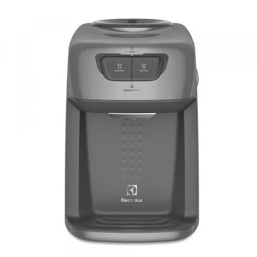 Bebedouro de água eletrônico prata be11x electrolux