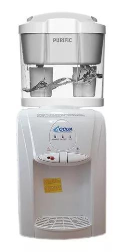 Bebedouro natural/quente/gelada + filtro ecológico+ kit