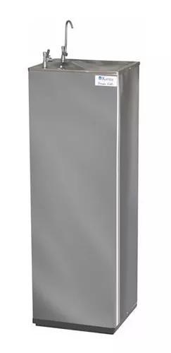Bebedouro pressão refrigerado aço karina k40i 220v