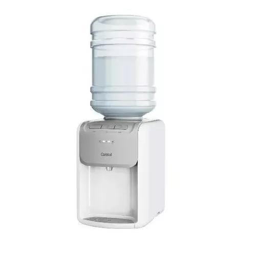 Bebedouro refrigerado com compressor consul cjd20ab 220vts