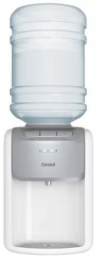 Bebedouro refrigerado água gelada consul cjd20ab 110vts