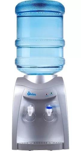 Bebedouro água elétrico gelada natural galão filtro 220v