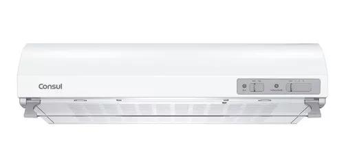 Depurador Consul 60cm Branco 220v Cat60gb