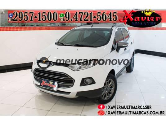 Ford ecosport 2.0 freestyle 4wd 16v4p manual 2016/2017