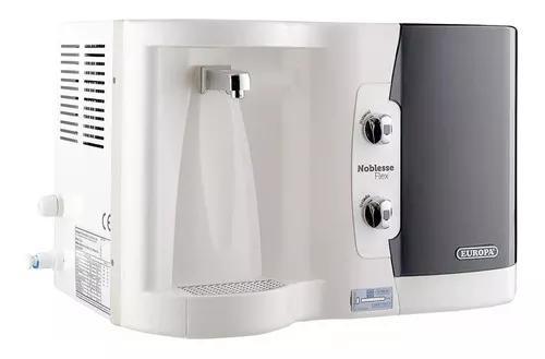 Filtro de água gelada europa noblesse flex bco 127v - c/ n