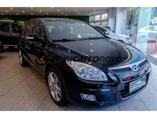 Hyundai i30 2.0 16v 145cv 5p mec. 2010/2011