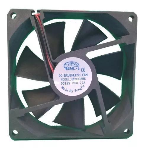 Hélice ventilador purificador água consul cpb35- w10635328