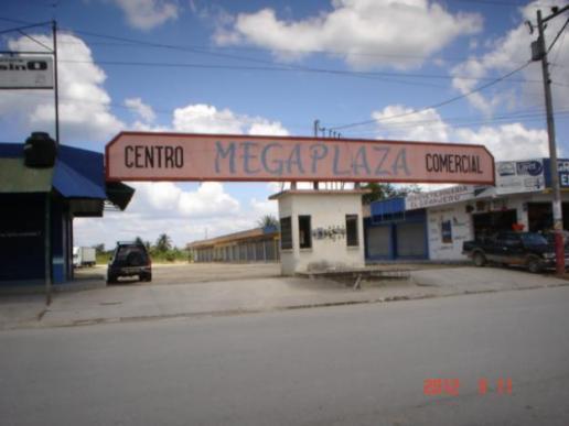 Investors shopping centre for sale in santa elena peten.