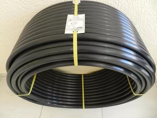 Mangueira p/ aquecedor solar c/ tratamento uv 1/2 pol-100mts