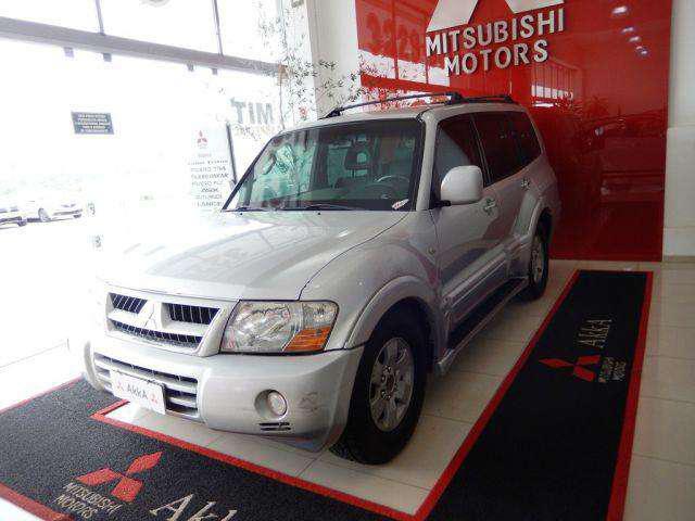Mitsubishi pajero full gls/gls/pkhpe 3.2 dies.ti 5p