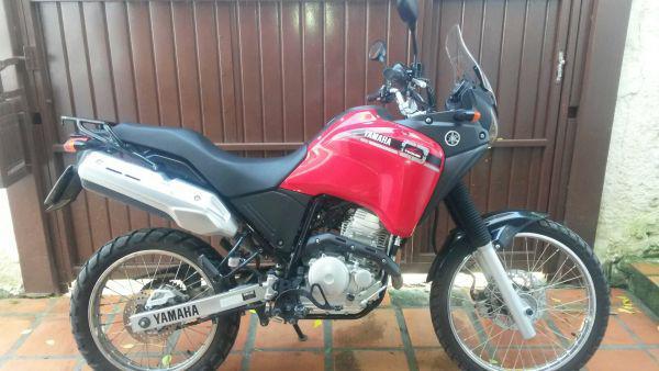 Moto ano 2015