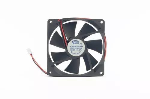Motor ventoinha / cooler do purificador consul - original