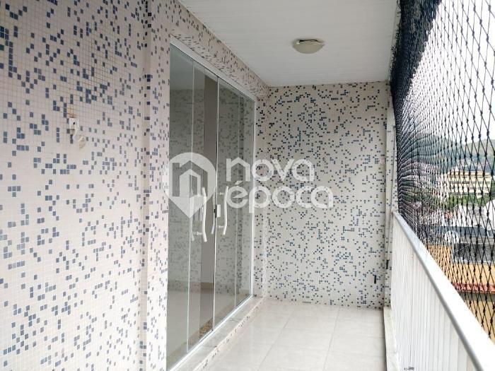 Praça seca, 2 quartos, 1 vaga, 78 m² rua baronesa, praça