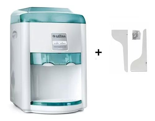 Purificador de água gelada latina pa335 eletrônico +
