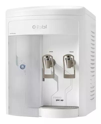 Purificador de água ibbl especiale fr600 branco 127v