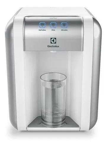 Purificador de água pe11b bivolt electrolux.