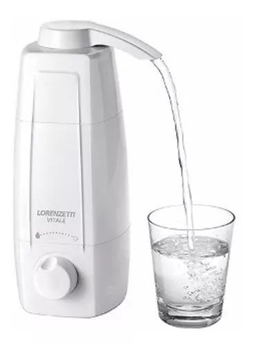 Purificador de água vitale lorenzetti