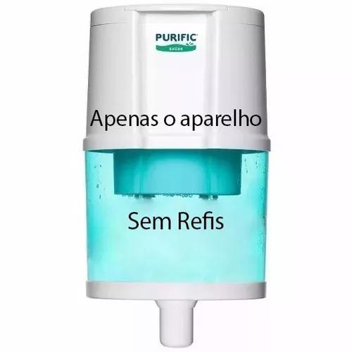 Purificador purific saúde 19 litros s