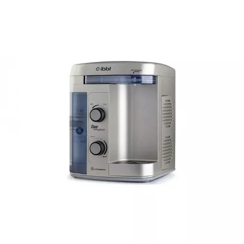 Purificador água ibbl due immaninare prata - 110v