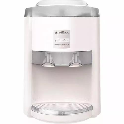 Purificador água latina pa335 bivolt refrigerado
