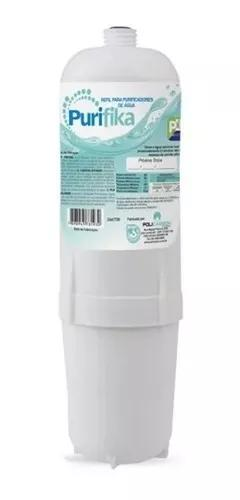 Refil filtro vela para purificador de água soft everest