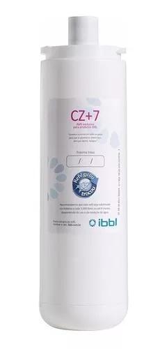 Refil ibbl cz+7 fr600 speciale exclusive atlantis original