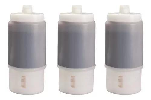 Refil para filtro de água ap200 - 3m aqualar - kit com 03