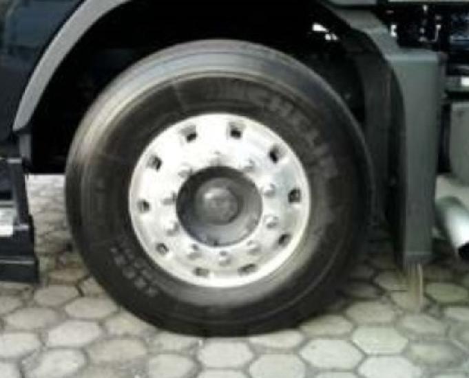 Volvo fh 520 ano 2012 engatado bitrenzao