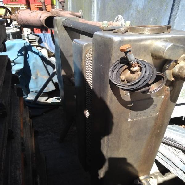 Trocador de calor inoxil