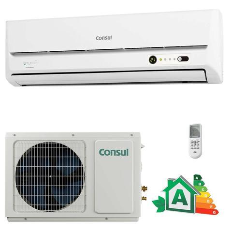 Ar condicionado split inverter